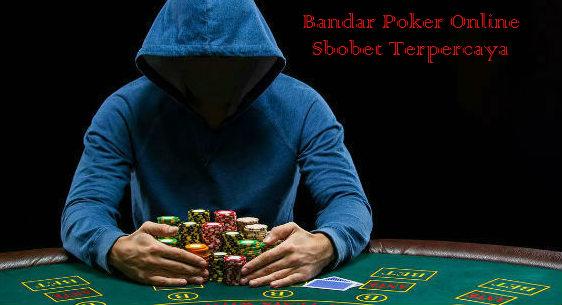 agen resmi poker